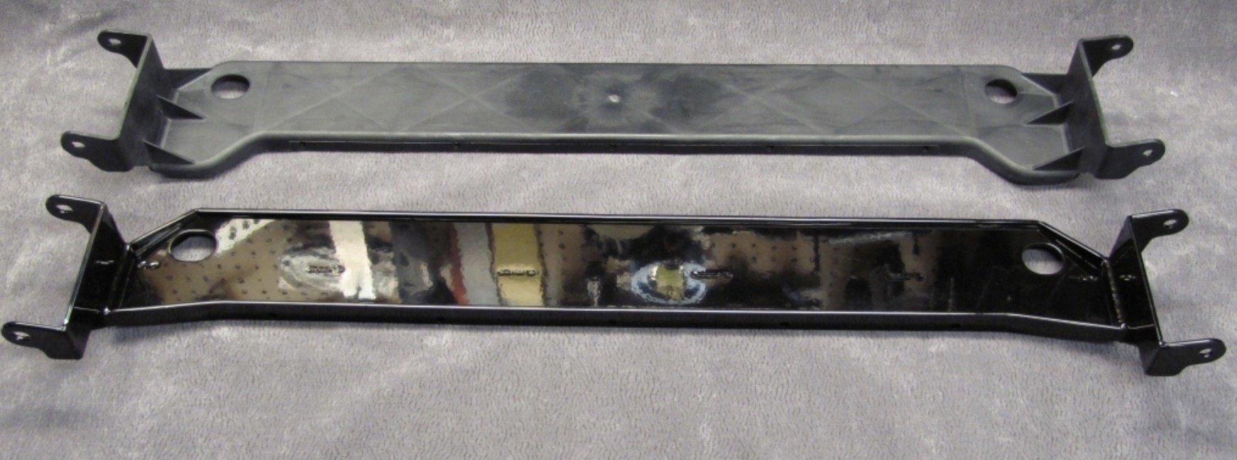 SSR Lower Radiator Support