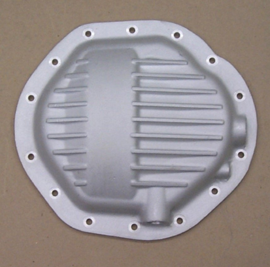 Eaton Differential Cover (As Cast Finish)