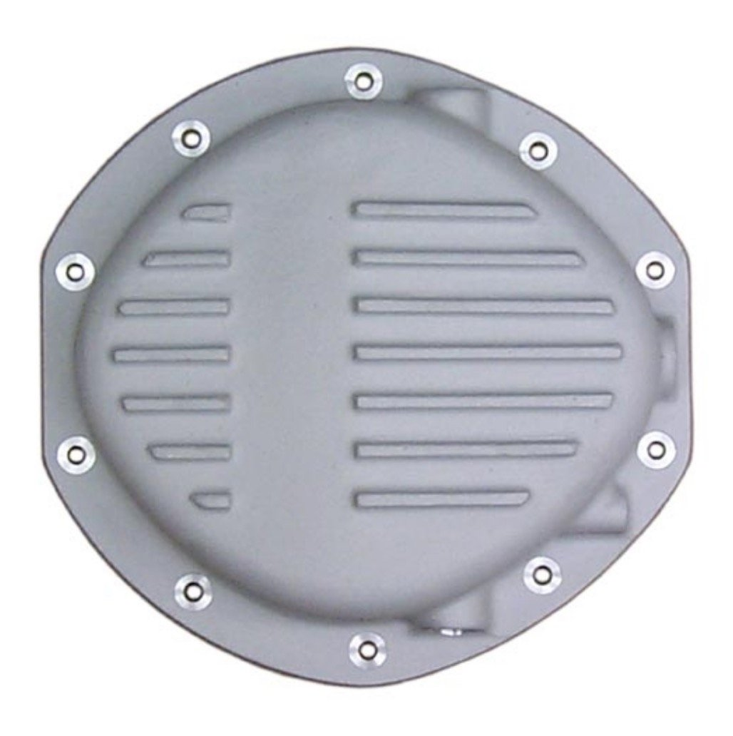 Torsen Differential Cover (As Cast Finish)